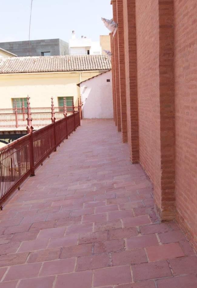 Hidrofugación de fachadas en Valencia