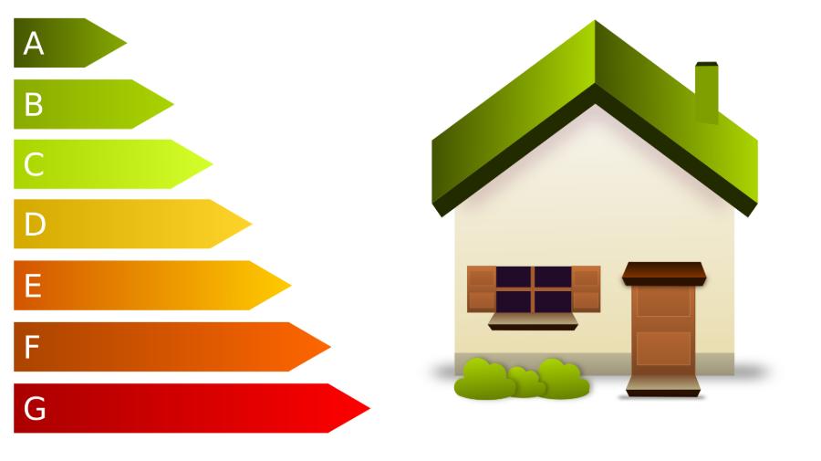 Eficiencia energética gracias al aislante de celulosa